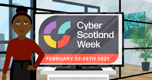cyberscotlandweek increase your skills