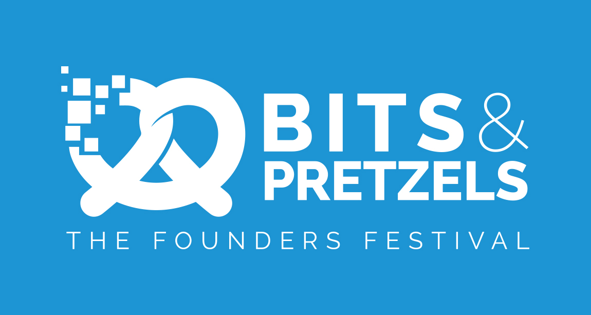 Increase Your Skills auf dem Bits & Pretzels Found